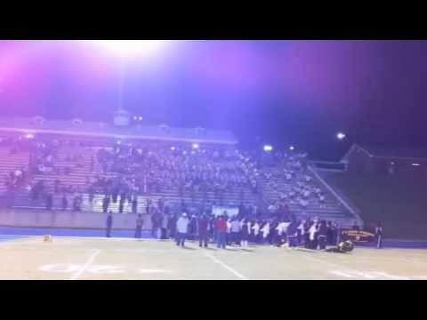 Stillman College vs. Central state 5th quarter