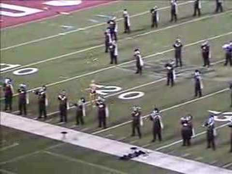 Troy Band - Rhythm of The Night