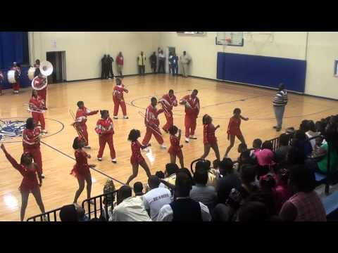 NORTH PANOLA FLOORSHOW JFK BOTB 2011