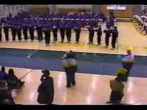 NSU Dizziacs vs Morris Brown Trumpets