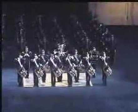 One Of The Best Drumlines Ever...