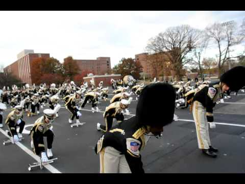 Purdue  Neck routine