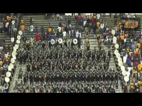 Southern University - I Keep Forgetting (IN HD)