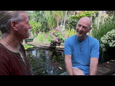 Michael Roads. Entering the Secret World of Nature
