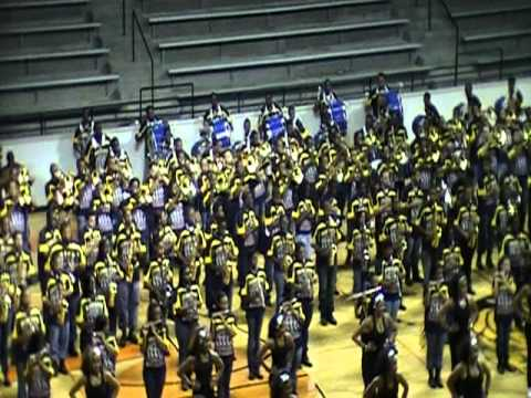 PV Marching Storm - 2010