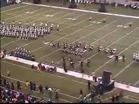 Prairie View Marching Storm