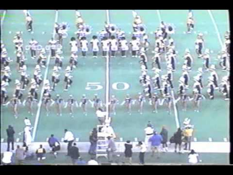 PV Marching Storm '98 Labor Day Classic