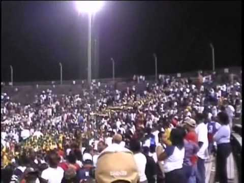 N.O. BOTB 2003 Stands Madness