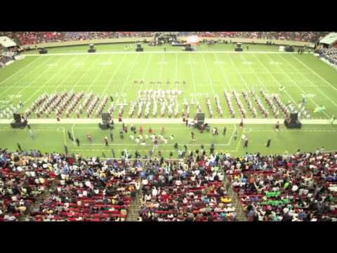 SCSU - New Neck Sideline Blowdown @ Honda BOTB 2011