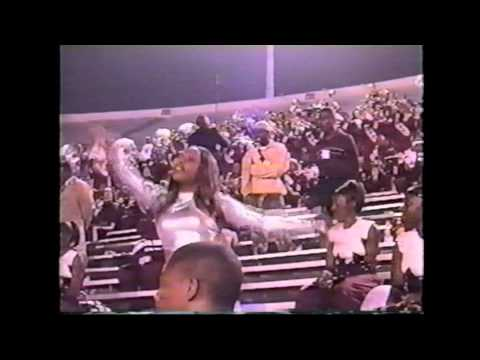 2000 AAMU vs Jackson State Fifth Quarter
