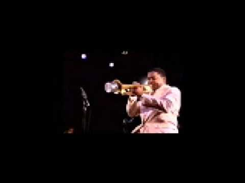 Wynton Marsalis vs Nobody Trumpet Battle