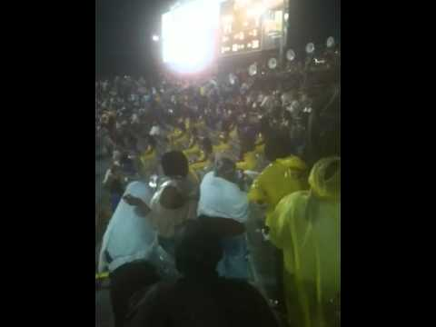 Alcorn - baby Come to Me - 2011 vs GSU