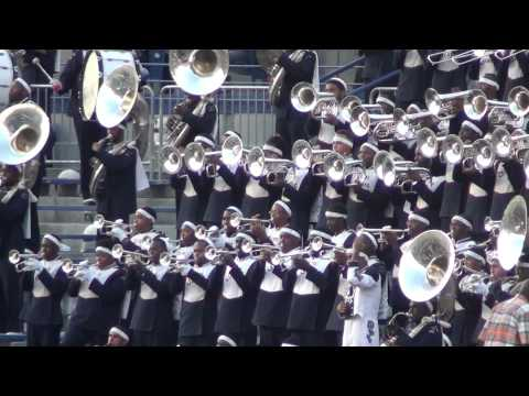 TENNESSEE STATE - GROOVE ME 2011