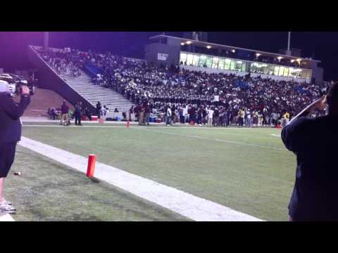"""TxSU - Party 2011 (Storm chants """"Turn the Music Up"""")"""