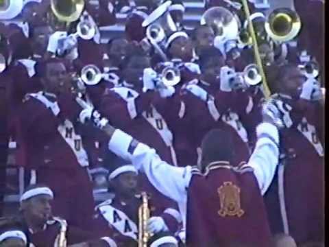 AAMU - 1999 5th Quarter (Tuskegee Game)