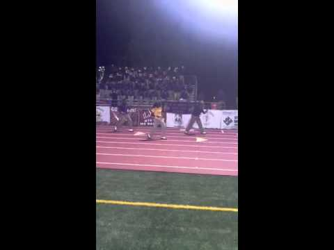 Karr vs. St. Paul 8/31/2011