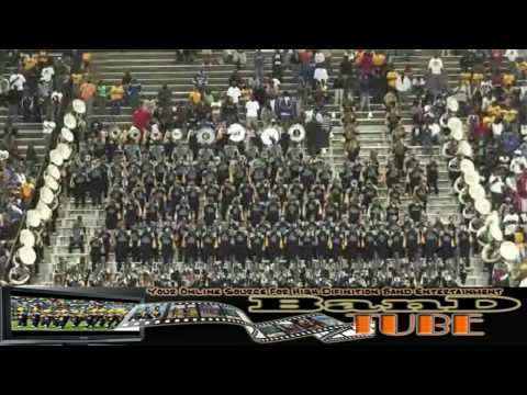 Southern University - Mama Africa (IN HD)2007