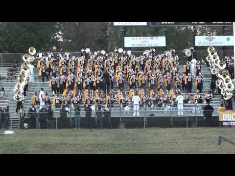 UAPB vs GRAMBLING 5TH ROUND 5 2011