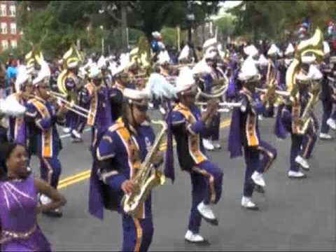CAMDEN BAND @ HOWARD PARADE