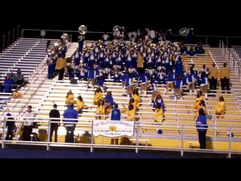 Fort Valley St. vs. Morehouse - 2011 5th Quarter Part 2