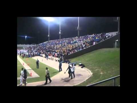 WhiteHorses 2011 vs TxSU