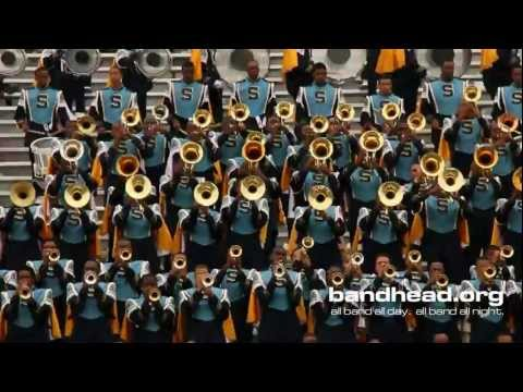 Murk City Classic - Preview - Texas Southern vs Southern (2011) - Marchingsport Edition