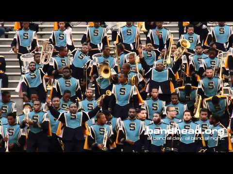 Murk City Classic (2011) - Zero Quarter - Texas Southern vs Southern - Marchingsport Edition