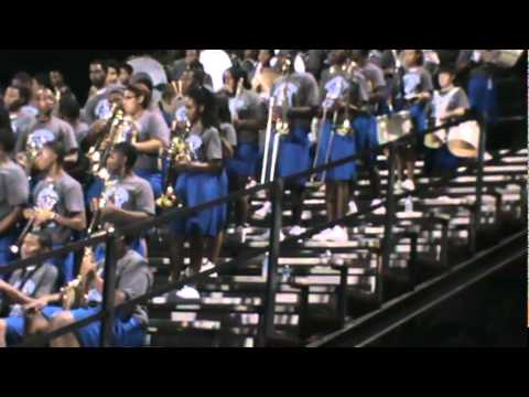 Mckinley High Band-I Need A Doctor