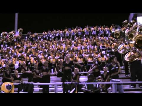 PV Marching Storm 2011 - PV Nation