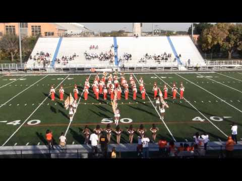 The Marching Band Movie: Julian Homecoming 2k11