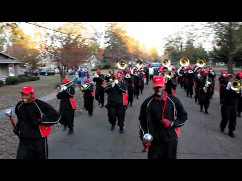MDCC BAND 2011