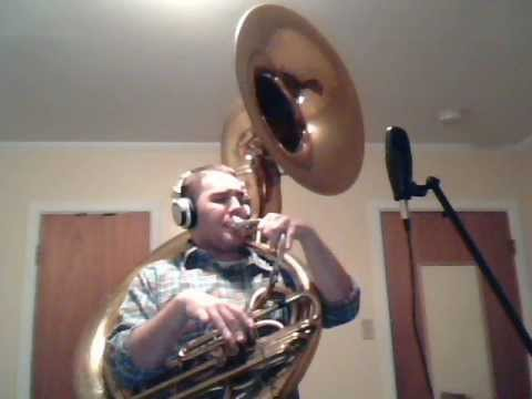 """""""For The Low"""" full version - Tuba Fanfare"""