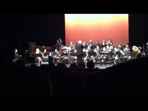 Jazz Concert @ The Shaw Center Part 2