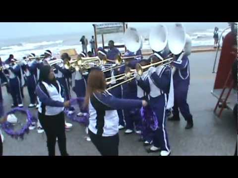 Wheatley vs Yates mardi gras 2012.MPG