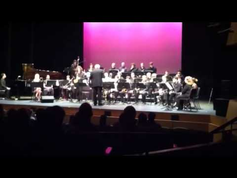 Jazz Concert @ The Shaw Center Part 3