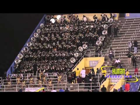 Alabama State University- Jamaican Funk (HD)