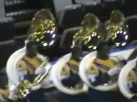 LLI AllStar Band 2011- QUICK CRANK MOMENT....BILOXI, MS....(BAD CAMERA WORK)