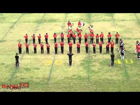 Battle in the Valley: Dance Rounds 2012