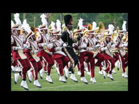 Bethune-Cookman University - Let's Go Wildcats/Hay (IN HD)