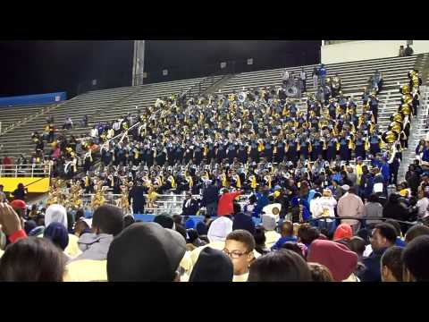 Southern University 2011 - Been So Long