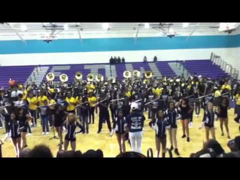 Lovejoy high school 5-9-12