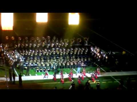World Famed Grambling Band The Morning After by Maze