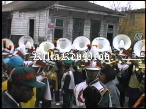 "Kennedy & Carver High School - ""Velvet Rope"" - 2000"