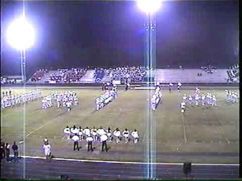 Beaumont Central 2003 - Frontin (WM BOTB's)