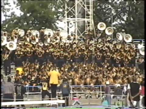 """NC A&T """"Never Satisfied """""""