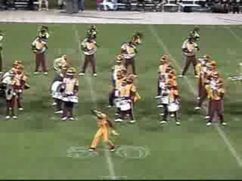 Central State Field Show Pt 2