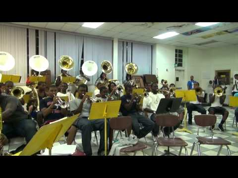 Inside The New Orleans All-Star Band Part 5 HOUSTON WEEK Continuation#2