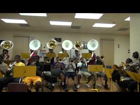 Inside The New Orleans All-Star Band PART 3 Continuation