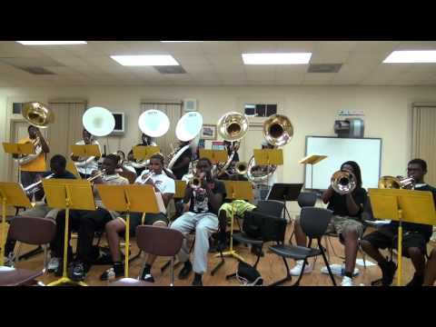 Inside The New Orleans All-Star Band PART 4 Continuation