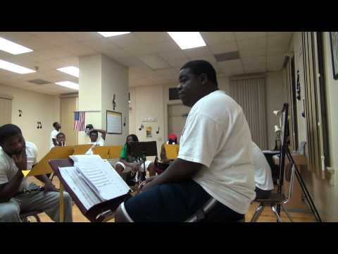 Inside The New Orleans All-Star Band PART 2 Continuation